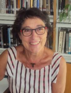 Marie-France Roland, President - president@ellia.org