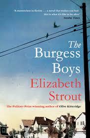 Burgess Boys