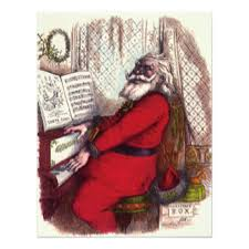 santa-singing