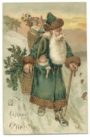 Join in for the library's traditional Christmas caroling...time to lift our spirits in song!