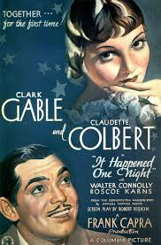 "Film Club presents ""It Happened One Night"""