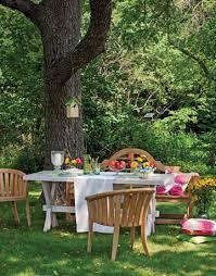Garden Club Picnic