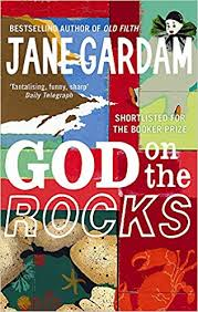 "Bookclub reads ""God on the Rocks"""