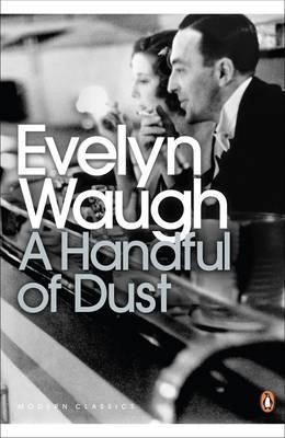 "Bookclub reads ""A Handful of Dust"""