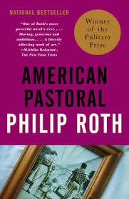 "Bookclub reads ""American Pastoral"""