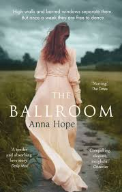 "Book Club reads ""The Ballroom"""