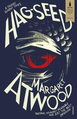 Bookclub reads Margaret Atwood