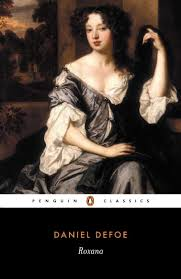 "Bookclub reads ""Roxana"" by Daniel Defoe"