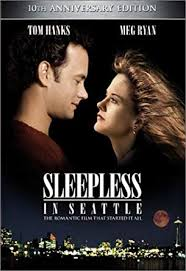 "Film Club presents ""Sleepless in Seattle"""