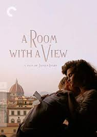 "Film Club presents ""A Room with a View"""