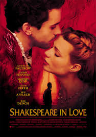 "Film Club presents ""Shakespeare in Love"""