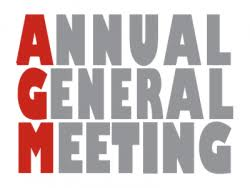 Annual General Meeting to take place online