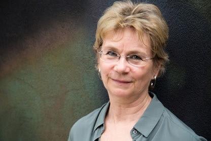 Swedish-American Author & Filmmaker: Lo Dagerman