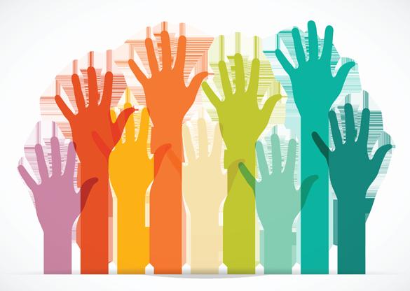 Volunteer Meeting!