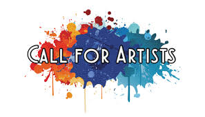 Call for artists for 2020 exhibits at the library!