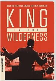 """Film Club presents """"King in the Wilderness"""""""