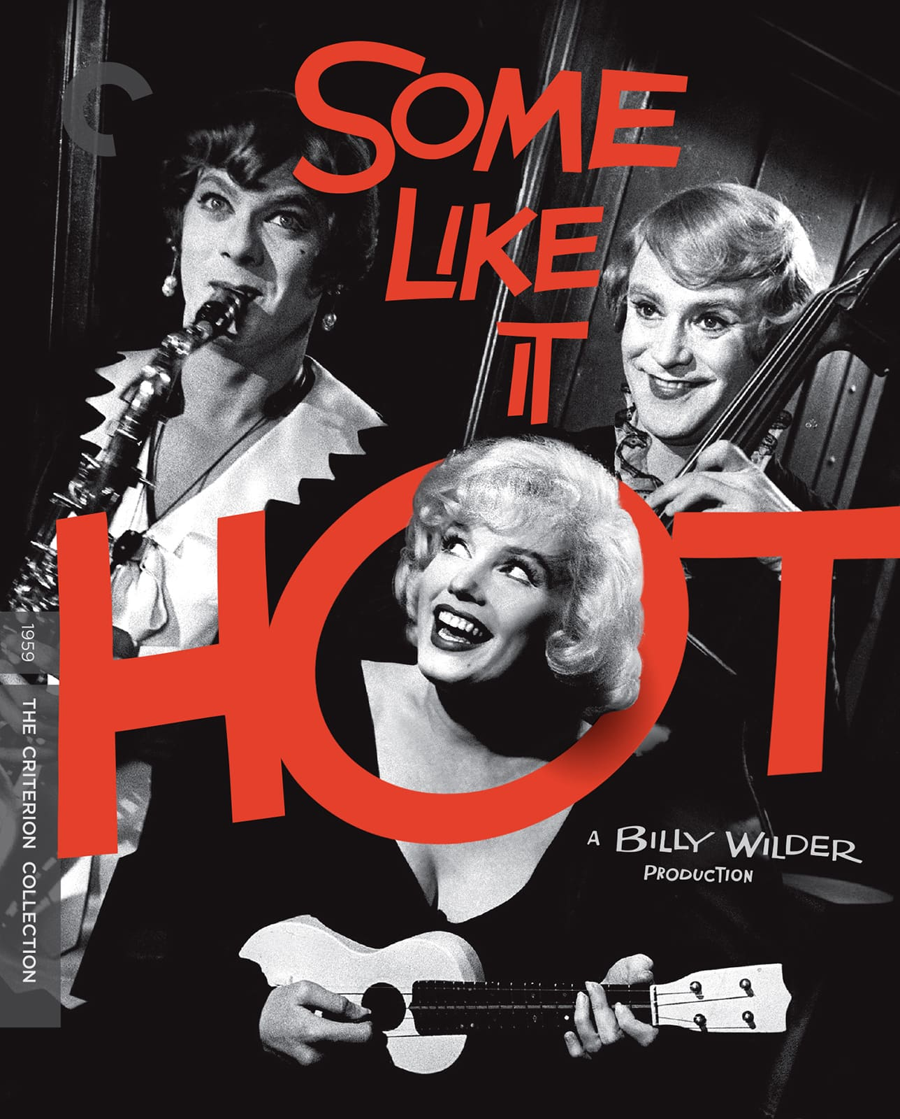 "Film Club presents ""Some Like It Hot"""