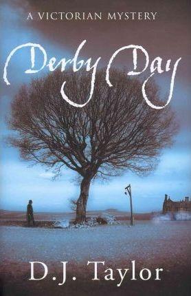 "Book Club reads ""Derby Day"""