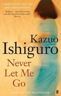 """Book Club reads """"Never Let Me Go"""""""