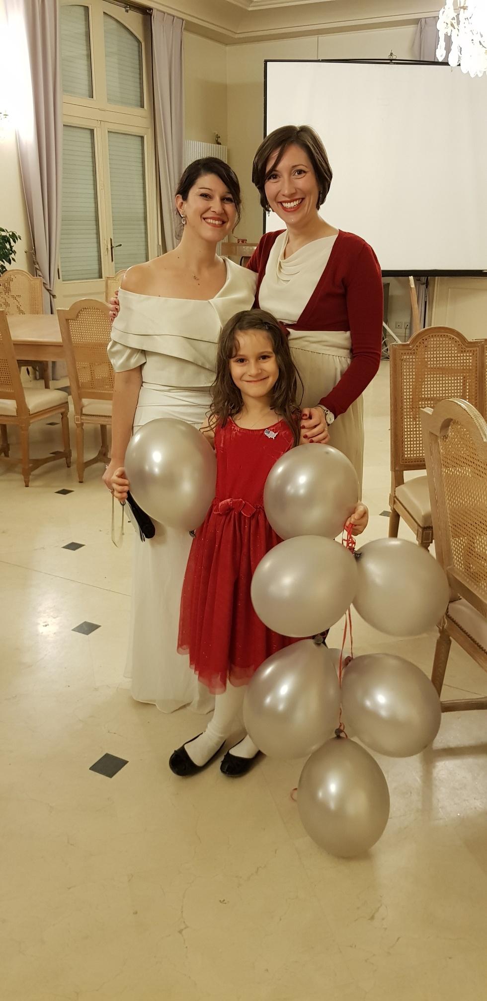 ELLIA's 25th Anniversary Gala